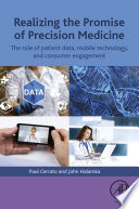 Realizing the Promise of Precision Medicine Book