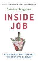 Inside Job Book PDF