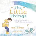 The Little Things Pdf/ePub eBook