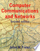 Computer Communications And Networks  2nd Edition Book
