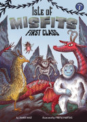 Isle of Misfits 1: First Class Book
