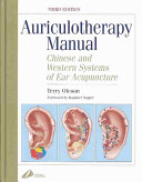 Auriculotherapy Manual