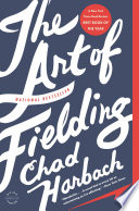 The Art Of Fielding Book
