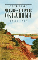 Stories of Old-Time Oklahoma Pdf/ePub eBook