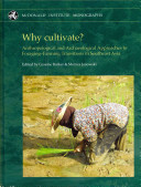 Why Cultivate?