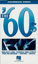 The '60s (Songbook) Pdf/ePub eBook