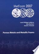 MetFoam 2007