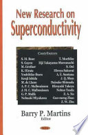New Research on Superconductivity