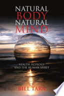 Natural Body Natural Mind Book PDF
