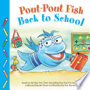 Pout Pout Fish  Back to School