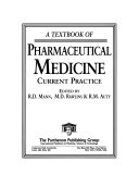 A Textbook of Pharmaceutical Medicine