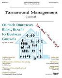 Turnaround Management Journal
