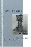 Love s Labor