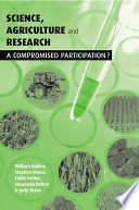 Science Agriculture and Research