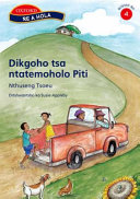 Books - Dikgoho tsa ntatemoholo Piti | ISBN 9780195766301