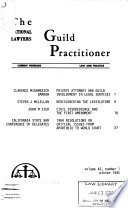 The Guild practitioner