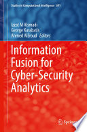 Information Fusion for Cyber Security Analytics