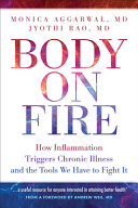 Body on Fire Book