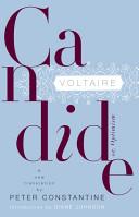 Candide, Or, Optimism banner backdrop