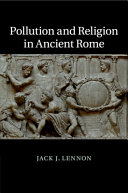 Pollution and Religion in Ancient Rome Book