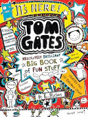 Tom Gates Absolutely Brilliant Big Book of Fun Stuff