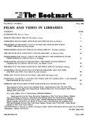 The Bookmark