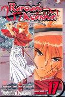 Rurouni Kenshin  Vol  17