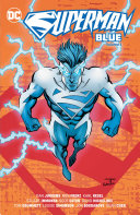 Superman Blue Vol. 1 [Pdf/ePub] eBook