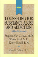 Counseling For Substance Abuse And Addiction