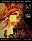 URMI   Journal of The Odisha Society of The Americas