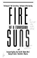Fire of a Thousand Suns