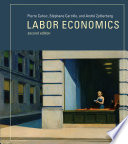 Cover of Labor Economics