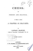 Chess: Its Theory and Practice