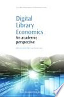 Digital Library Economics Book PDF