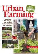 Urban Farming Book