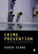 Crime Prevention [Pdf/ePub] eBook