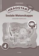 Books - Headstart Sosiale Wetenskappe Graad 4 Onderwysersgids | ISBN 9780199056385