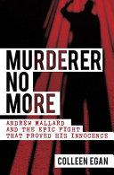 Murderer No More Pdf/ePub eBook