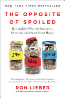 The Opposite of Spoiled Pdf/ePub eBook