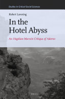 In the Hotel Abyss