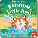 Bathtime  Little Tiger Book PDF