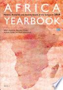 Africa Yearbook Volume 16