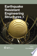 Earthquake Resistant Engineering Structures X