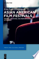 Asian American Film Festivals