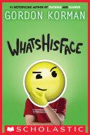 Whatshisface Pdf/ePub eBook
