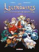 Les Légendaires - Les Chroniques de Darkhell Pdf/ePub eBook