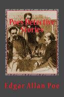 Poe's Detective Stories