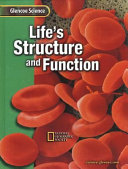 Life s Structure and Function
