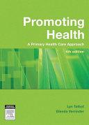 Promoting Health