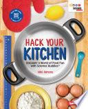 Hack Your Kitchen